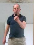 Fergus Martin